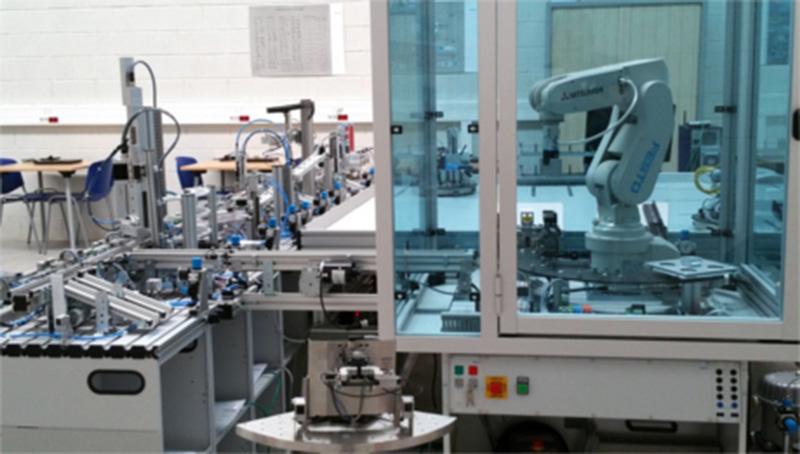 Factoria logistica cifpa