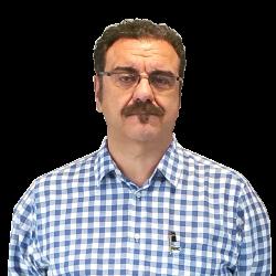 Antonio Carrión Sacacia
